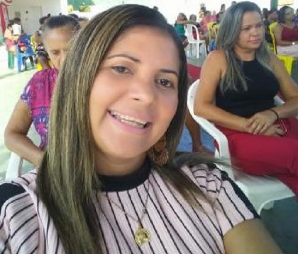 vereadora Josy Moura (Imagem:Divulgação)
