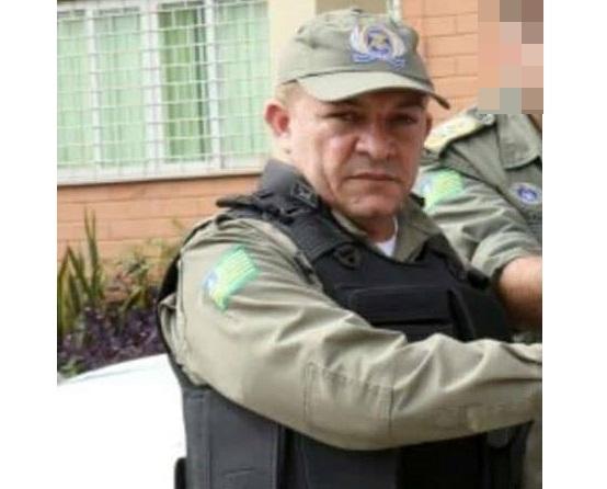 Cabo da PM é preso após tentar extorquir e agredir uma mulher em Regeneração e enfrentar policiais do 18º BPM