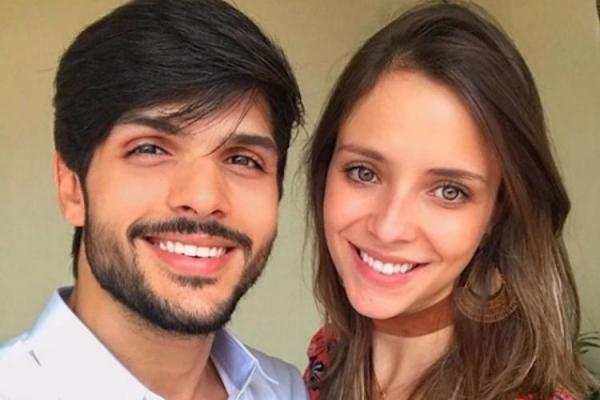 Ex-BBB Lucas reata relacionamento com Ana Lúcia Vilela