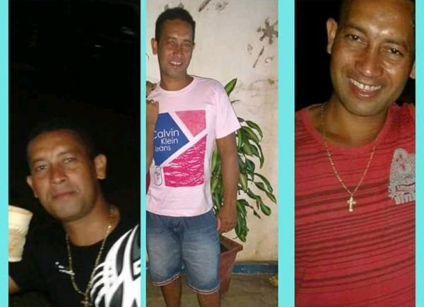 São-pedrense está desaparecido há quatro dias e família pede ajuda para encontrá-lo