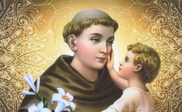 Programação religiosa dos Festejos de Santo Antonio em Pitombeira