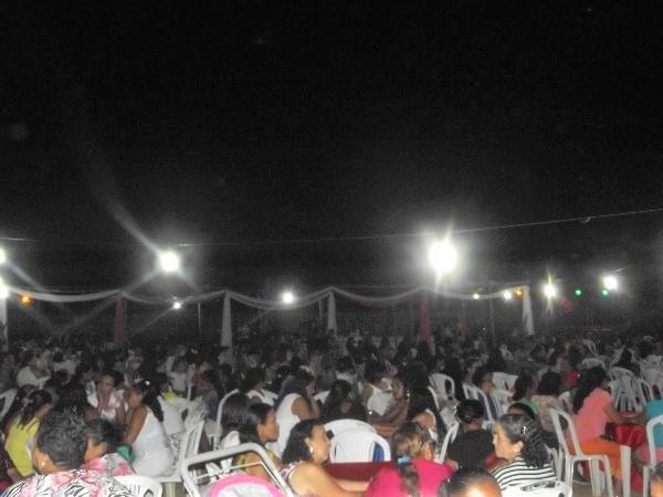 Prefeitura realiza festa em Homenagem ao dia das Mães em Agricolândia