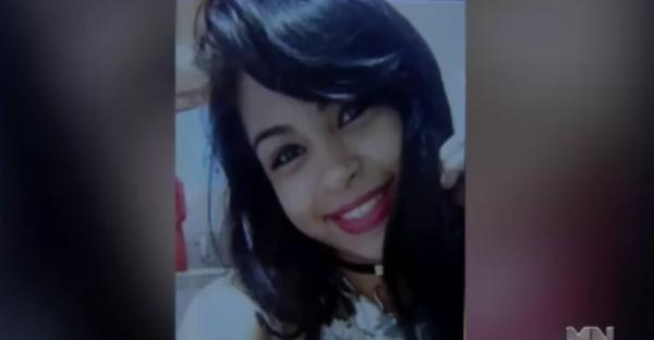 Família diz que grávida encontrada morta na zona sul de THE era agredida por companheiro