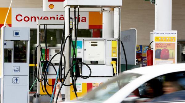 Procon notifica postos em Teresina por preços abusivos cobrados pela gasolina