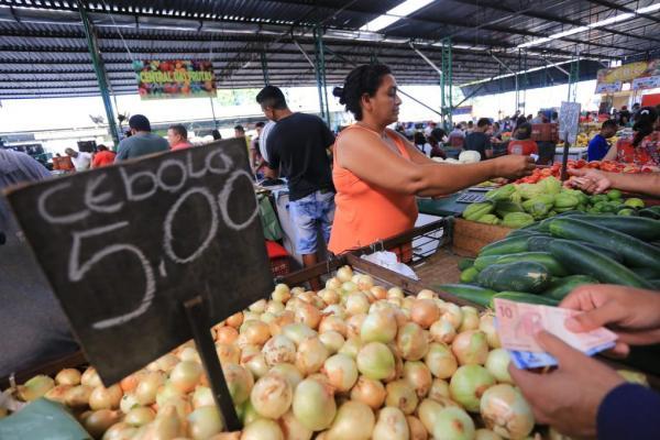 Produtos têm até 100% de aumento nos preços na Ceasa em Teresina