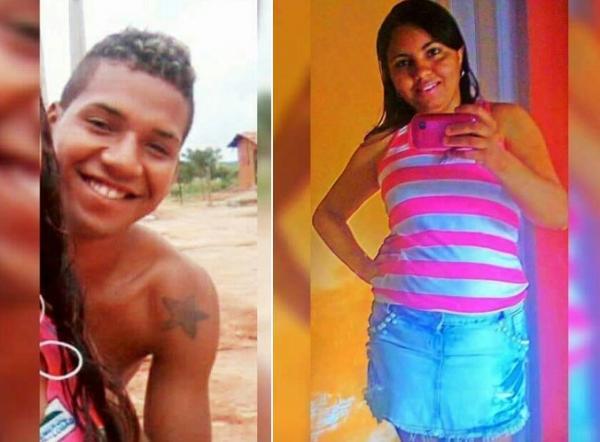 Casal morre em grave acidente na BR 316 em Demerval Lobão
