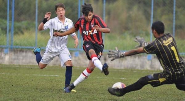 Aguabranquense Iago André é convocado para Seleção Brasileira Sub-17