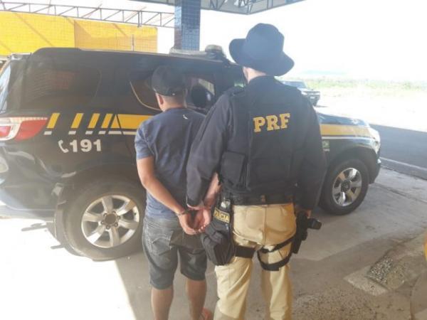 Ocorrências da PRF Piripiri