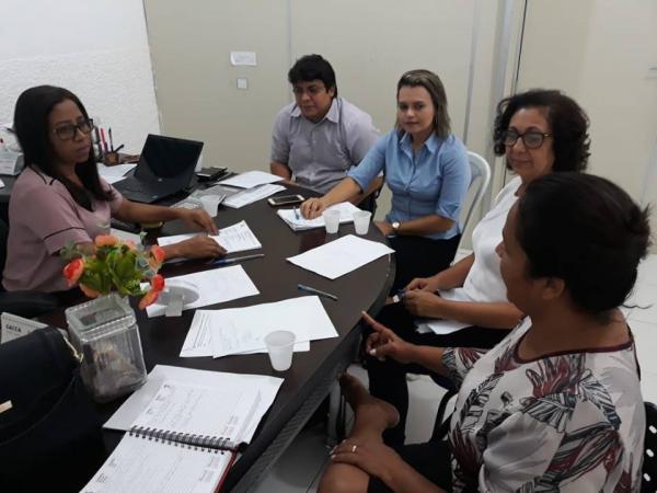 Município de Floriano lança programa de regularização fiscal e atualização cadastral para empresas