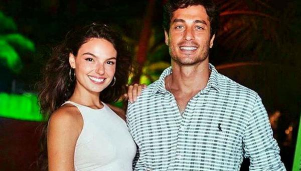 Carolina Dieckman falta ao casamento de Isis Valverde e abre o jogo sobre o motivo