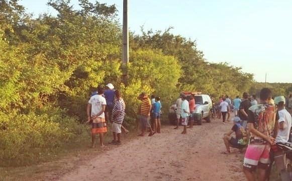 Piauí | Músico de banda de forró que estava desaparecido é achado morto