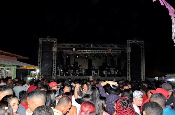 Multidão prestigia encerramento do festejo de Santo Antônio dos Milagres; veja images