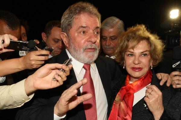 Ex-segurança de Lula diz que 'seguia ordens' de Marisa no sítio em Atibaia