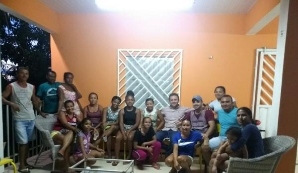 Seleção feminina de São Pedro participará da 2ª Copa do Médio Parnaíba