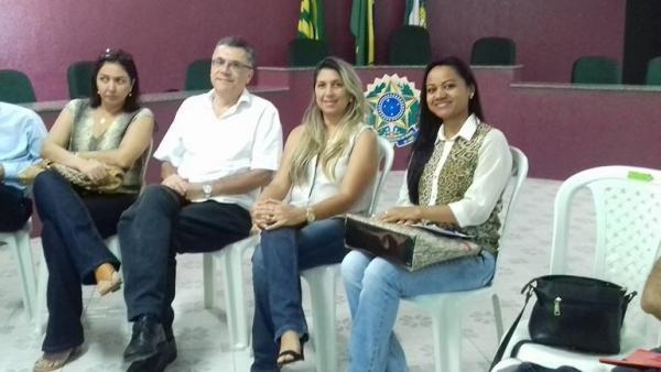 Serconprev promove capacitação para conselheiros do 'Demerval Lobão Prev'