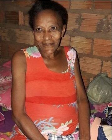Aposentada residente no Maranhão procura por familiares que podem estar em cidade do Médio Parnaíba
