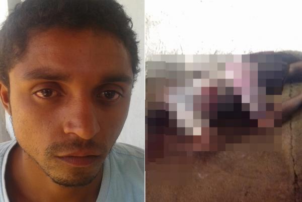 Homem é executado a tiros no bairro Campo Novo em Água Branca