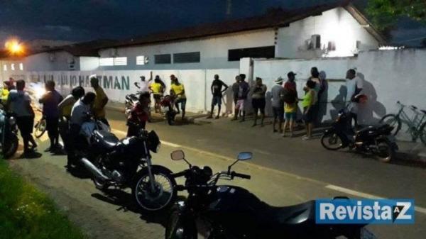 Piauí | Briga em bar durante jogo da Seleção deixa uma pessoa morta