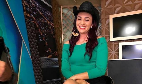 Teresina | Cantora Vakeira Funk é agredida a socos pelo marido