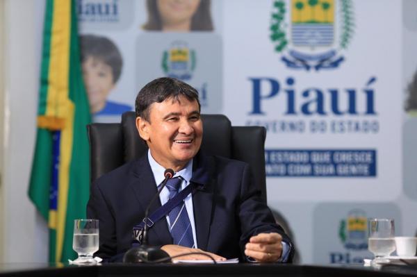 Wellington Dias busca entendimento com PT em relação a chapa pura