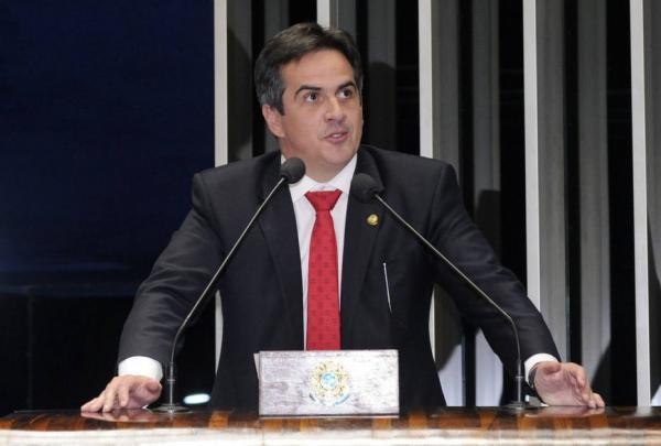 Senador Ciro Nogueira alerta para o aumento da desertificação no Piauí e no Brasil