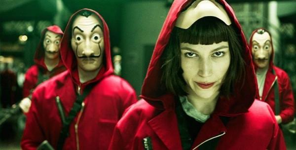Criador de 'La Casa de Papel' revela detalhes da 3ª temporada; saiba mais!