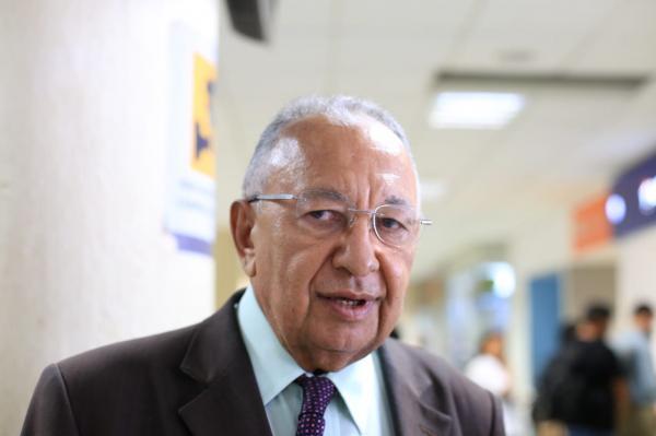 Dr. Pessoa reafirma pré-candidatura ao Senado Federal