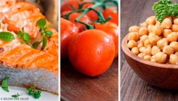 7 alimentos que prolongam a vida