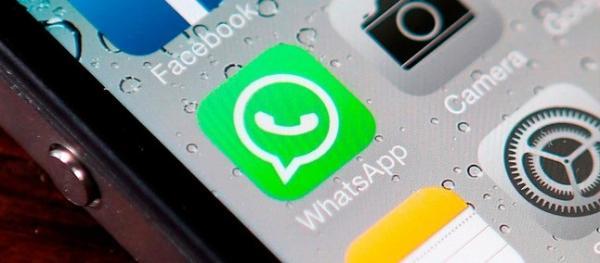 WhatsApp (Imagem: divulgação/Internet)