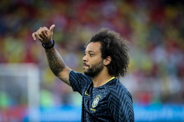 Tite confirma volta de Marcelo à seleção para jogo com a Bélgica
