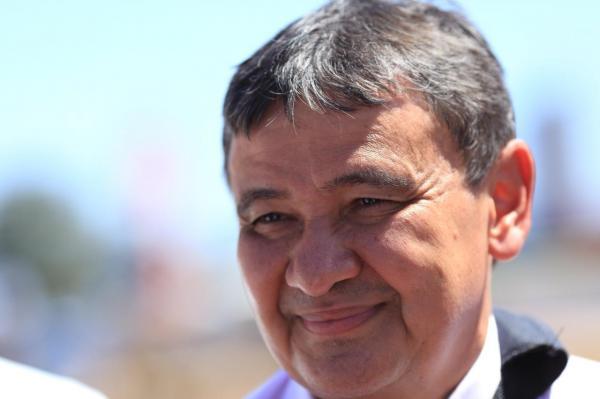 Wellington Dias afirma que para resolver impasse todos terão que ceder