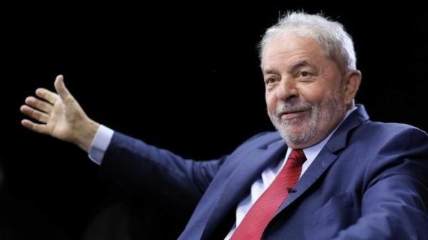 Ex-presidente Lula (Imagem: Divulgação)
