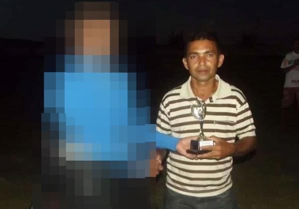 Desportista angicalense morre vítima acidente na zona rural de Jardim do Mulato