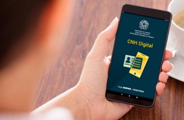 CNH Digital: Piauí é 2º estado com o menor número de documento