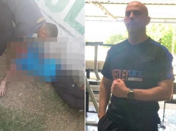 Dono de academia reage a assalto e é assassinado na zona sul de Teresina