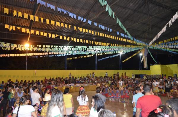 Secretaria de Educação de São Gonçalo promove Festa Junina com as Escolas da Rede Municipal; imagens