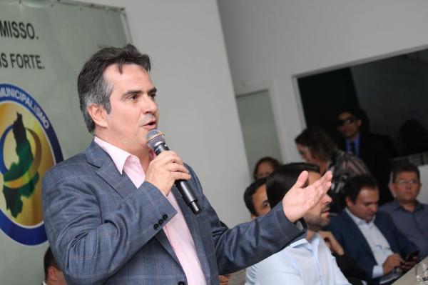 Com apoio de Ciro Nogueira, municípios do Piauí recebem mais de R$ 85 milhões para manter serviços de saúde