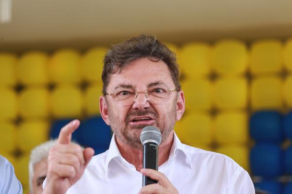Estado é condenado a pagar dívida feita no Governo Wilson Martins