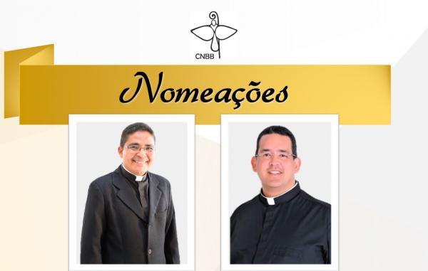 Ex-Padre da Paróquia de Barro Duro é nomeado Bispo Auxiliar pelo Papa Francisco