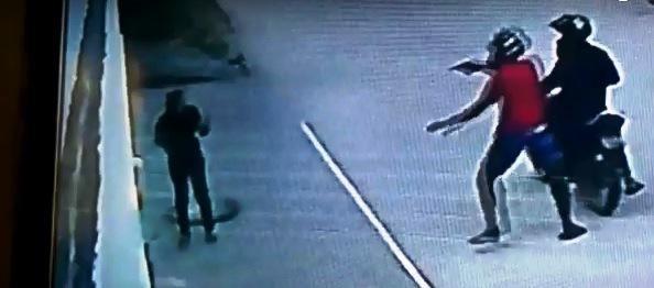 Piauí | Secretário de finanças sofre assalto e tem arma apontada para cabeça