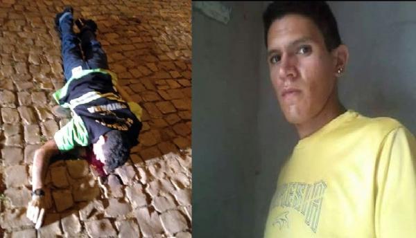 Vigilante noturno é assassinado a tiros na cidade de Aroazes durante a madrugada
