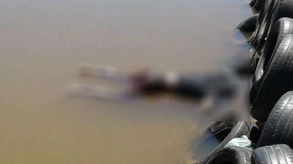 Corpo é encontrado por pescadores no rio Parnaíba em Teresina
