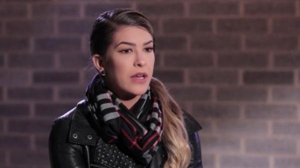 Lorena Improta explica idas e vindas com Léo Santana: