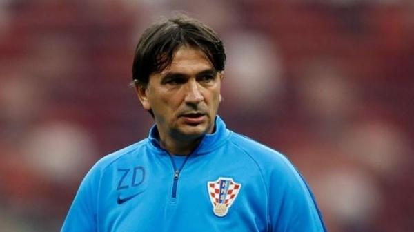Técnico da Croácia sobre políticos: 'Não são aceitos no vestiário'