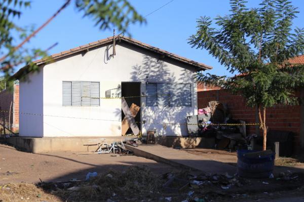 Pai de bebê encontrado morto em Teresina é acusado de matar irmão de 13 anos em briga por drogas