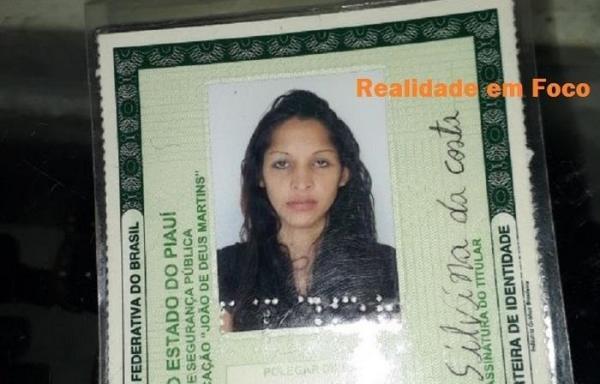 Mulher de 26 anos é assassinada a facadas por rival em município do Piauí