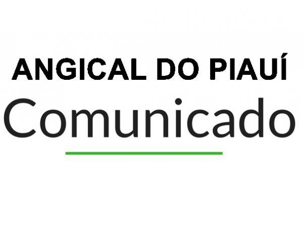 Prefeita de Angical lamenta morte de professora e emite comunicado sobre programação do aniversário do município