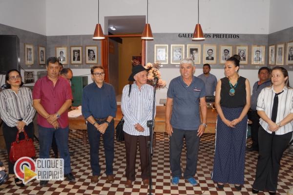 Prefeitura entrega nova estrutura interna do Museu de PeryPery
