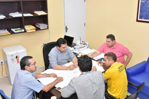Sutran alerta a população sobre mudanças no trânsito de Floriano