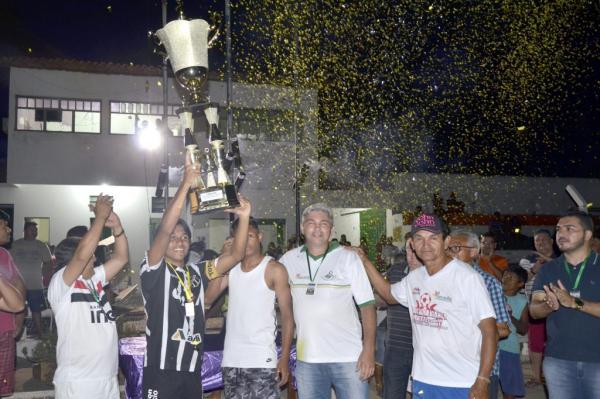 Ceará leva títulos das categorias sub 15 e sub 17 da IV Copa Água Branca Nordeste